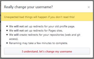 GitHub垢変更2警告.png